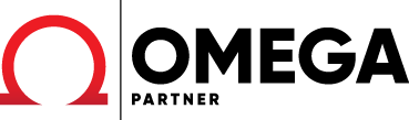 Omega Partner – Producent wiat Logo