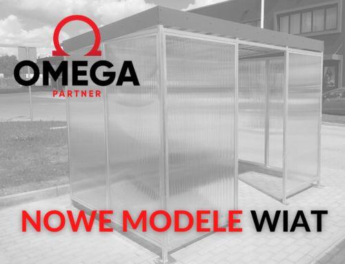 Nowe modele wiat w naszej ofercie